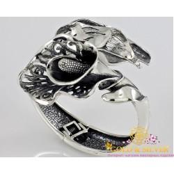 купить серебряный браслет в интернет магазине