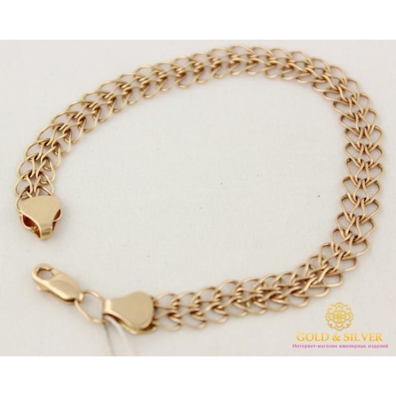 золотые браслеты в москве