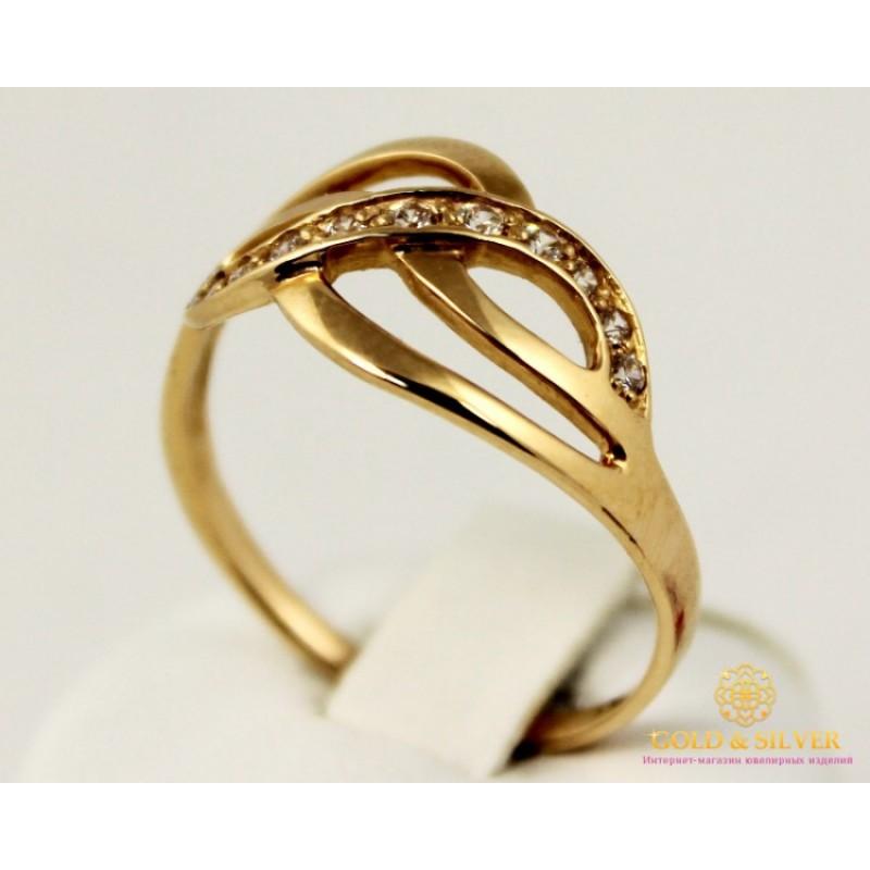 кольцо 3 грамма
