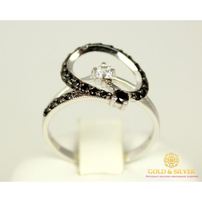 кольца для ключей из серебра