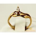 Золотое кольцо 585 проба. Женское Кольцо 1,37 грамма. kv073i , Gold &amp Silver Gold & Silver, Украина