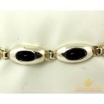 Серебряный Браслет 925 проба. Женский серебряный браслет. 4051 , Gold & Silver Gold & Silver, Украина