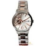 Женские Часы стальные Orient FDW02002S0 , Gold & Silver Gold & Silver, Украина