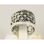 Серебряное кольцо 925 проба. Женское Кольцо Тая 1129 , Gold &amp Silver Gold & Silver, Украина
