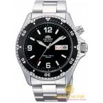 Мужские Часы Orient FEM65001BW , Gold & Silver Gold & Silver, Украина