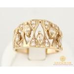 Золотое кольцо 585 проба.  Женское Кольцо 4,79 грамма 11395 , Gold &amp Silver Gold & Silver, Украина