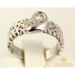 Серебряное Кольцо Дельфин 300325c , Gold &amp Silver Gold & Silver, Украина