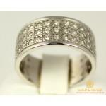 Серебряное кольцо 925 проба. Женское серебряное Кольцо 320095c , Gold &amp Silver Gold & Silver, Украина