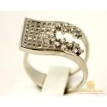 Серебряное кольцо 925 проба. Женское серебряное Кольцо 320783c  , Gold &amp Silver Gold & Silver, Украина