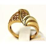 Золотое кольцо 585 проба. Женское Кольцо 5,39 грамма. kv048i , Gold & Silver Gold & Silver, Украина