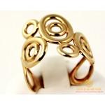 Золотое кольцо 585 проба. Женское Кольцо 2,07 грамма. 390013 , Gold &amp Silver Gold & Silver, Украина