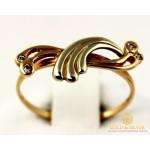 Золотое кольцо 585 проба. Женское Кольцо 1,28 грамма. 330394 , Gold & Silver Gold & Silver, Украина