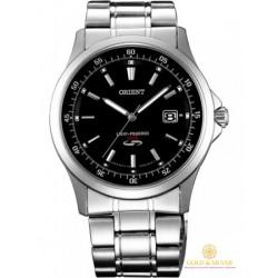 Мужские Часы кварцевые с солнечной батареей Orient FWF00003B0