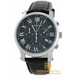 Мужские Часы Romanson TL0334HMWH BK