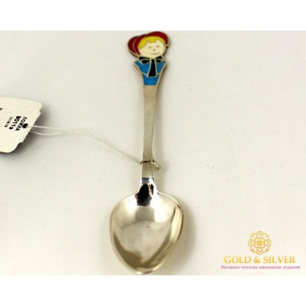 Ложка 9011e , Gold & Silver Gold & Silver, Украина