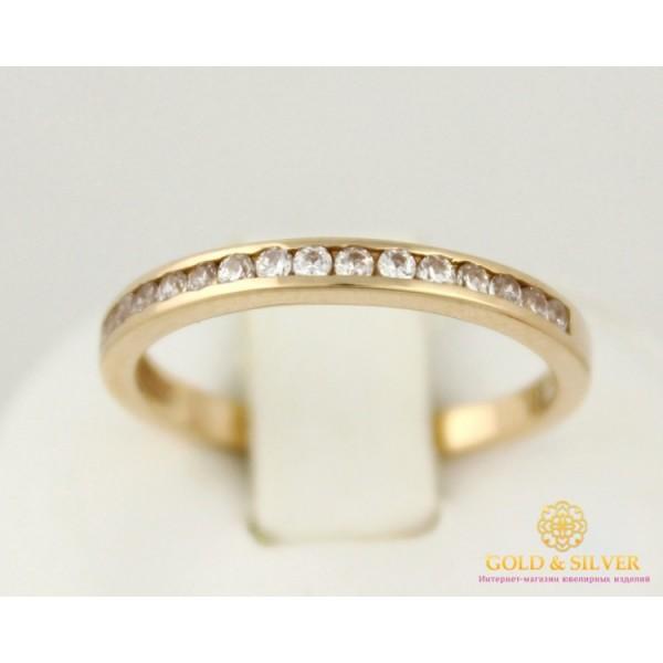 Золотое кольцо 585 проба.  Женское Кольцо 1,96 грамма. kv139i , Gold & Silver Gold & Silver, Украина