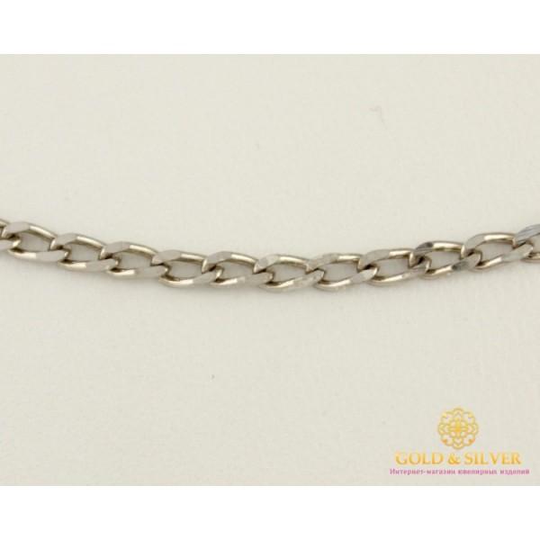Серебряная Цепь 925 проба. Цепочка серебряная, плетение Панцирь 5276p , Gold & Silver Gold & Silver, Украина