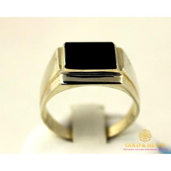 Серебряное кольцо 875 проба. Мужское Кольцо 059 , Gold &amp Silver Gold & Silver, Украина