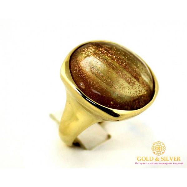 Серебряное кольцо 925 проба. Женское Кольцо Кварц 554521 , Gold &amp Silver Gold & Silver, Украина