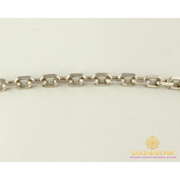 Серебряный Браслет 925 проба. Браслет плетение Якорь 4284p , Gold & Silver Gold & Silver, Украина