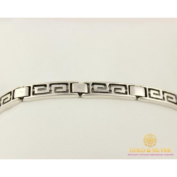 Серебряный Браслет 925 проба. Браслет Туника 4010 , Gold & Silver Gold & Silver, Украина