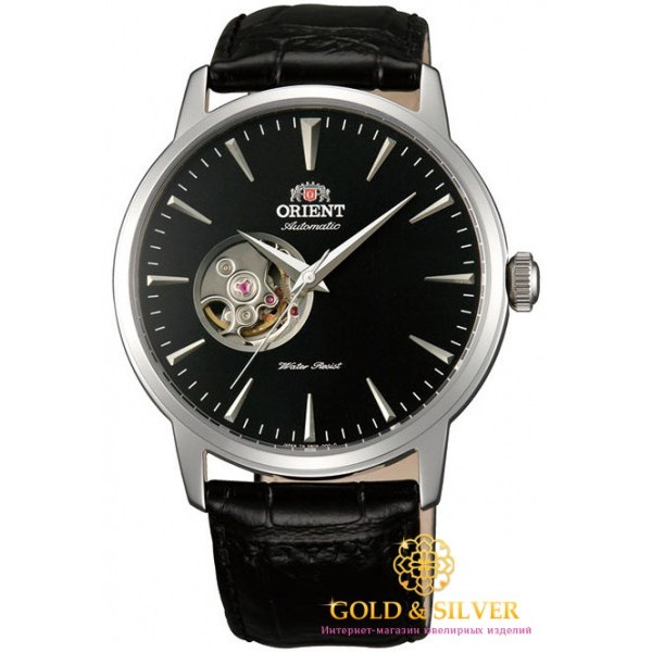 Мужские Часы Orient FDB08004B0 , Gold &amp Silver Gold & Silver, Украина