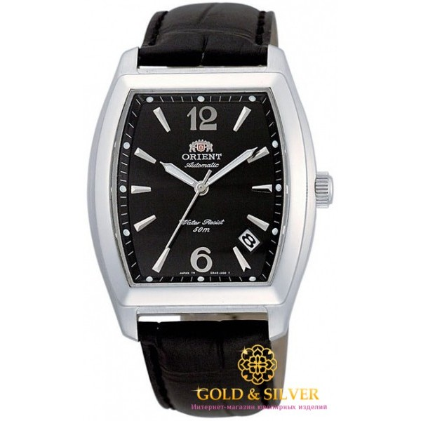 Мужские Часы Orient FERAE003B0 , Gold & Silver Gold & Silver, Украина