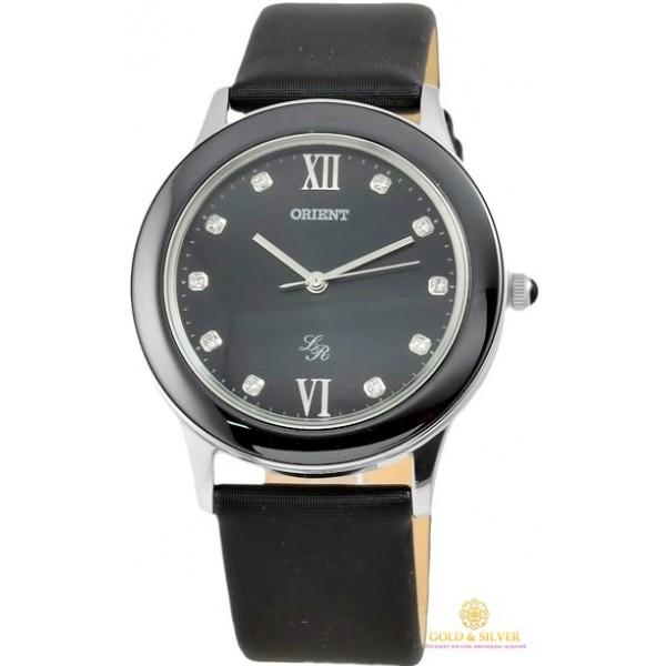Женские Часы с автоподзаводом Orient FQC0Q005B0    , Gold & Silver Gold & Silver, Украина