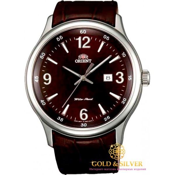 Мужские Часы Orient FUNC7009T0 , Gold & Silver Gold & Silver, Украина