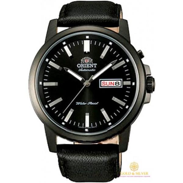 Мужские Часы Orient FEM7J001B9 , Gold &amp Silver Gold & Silver, Украина