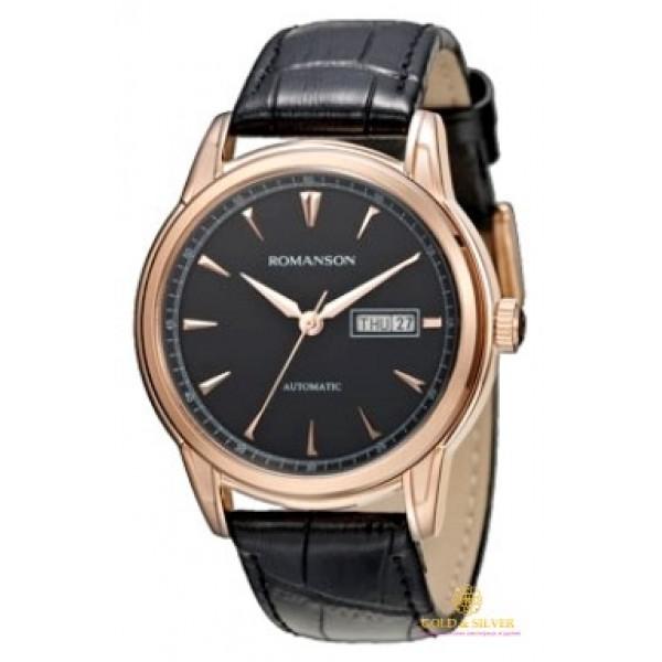 Мужские Часы Romanson TL3223RMRG BK , Gold & Silver Gold & Silver, Украина