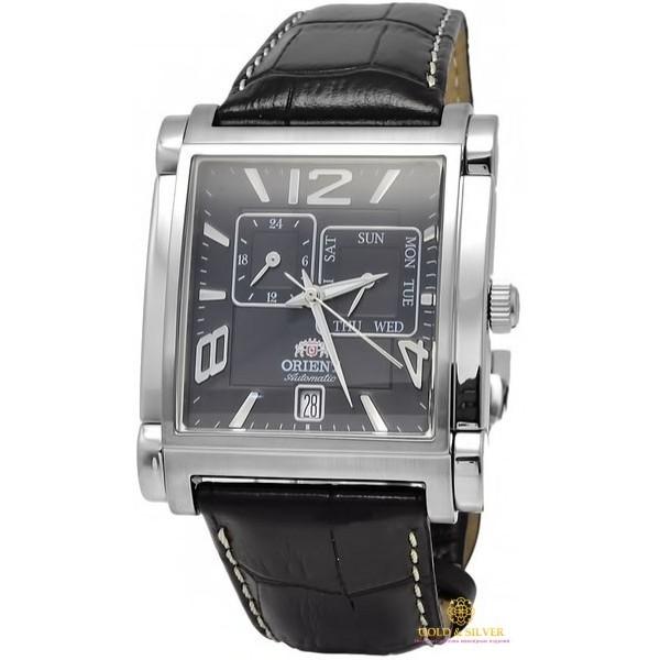 Мужские Часы Orient FETAC004B0 , Gold & Silver Gold & Silver, Украина