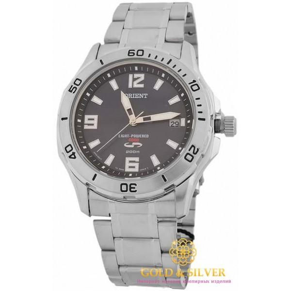Мужские Часы Orient FWE00002B0 , Gold & Silver Gold & Silver, Украина