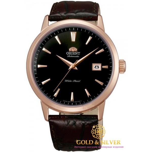 Мужские Часы Orient FER27002B0 , Gold &amp Silver Gold & Silver, Украина