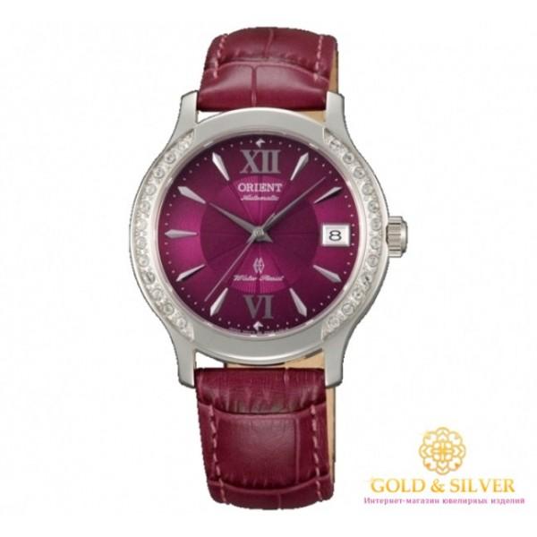 Женские Часы Orient. Часы сиреневые FER2E005V0 , Gold & Silver Gold & Silver, Украина