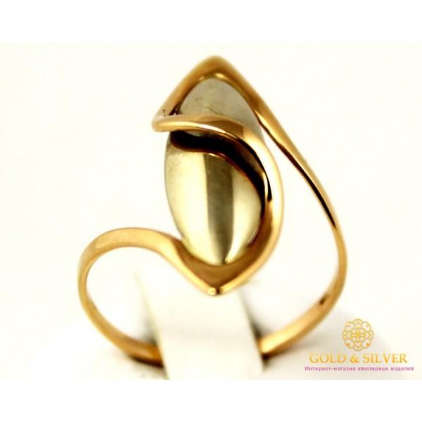 Золотое кольцо 585 проба. Женское Кольцо 310088 , Gold & Silver Gold & Silver, Украина