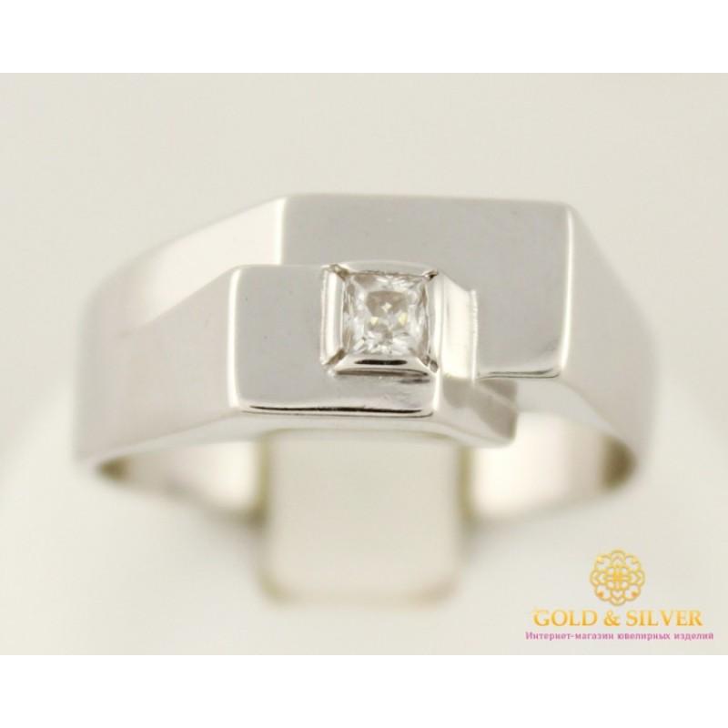 96d68ec15563 Купить Серебряное кольцо 925 проба. Мужская серебряная печатка ...