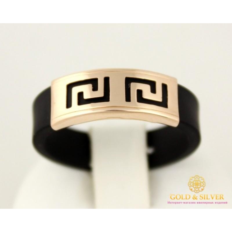 Золотые кольца и перстни унисекс