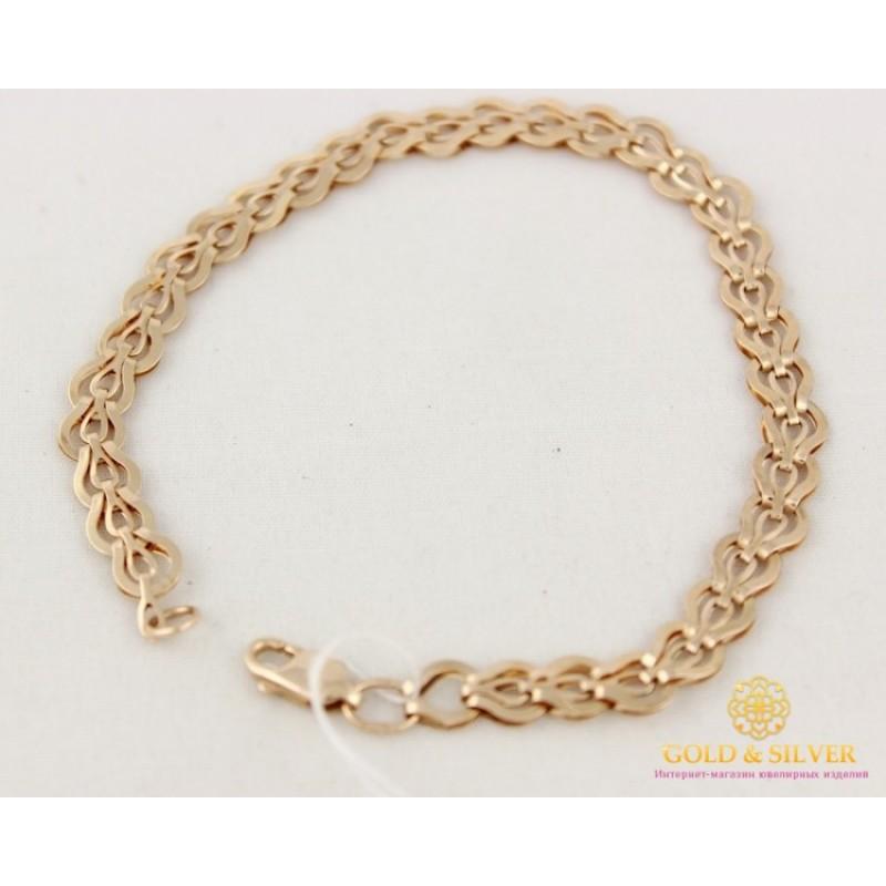 плетение золото фото браслетов