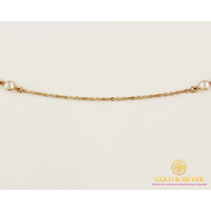 золотые цепочки женские фото и цены 585