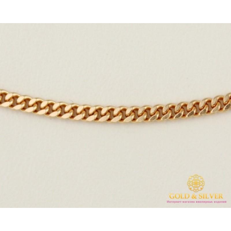 Купить Золотая Цепь 585 проба. Цепочка с красного золота 95d65460911b2