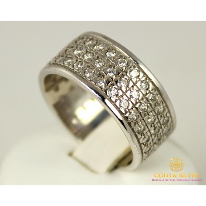 b5f863578711 Купить Серебряное кольцо 925 проба. Женское серебряное Кольцо ...