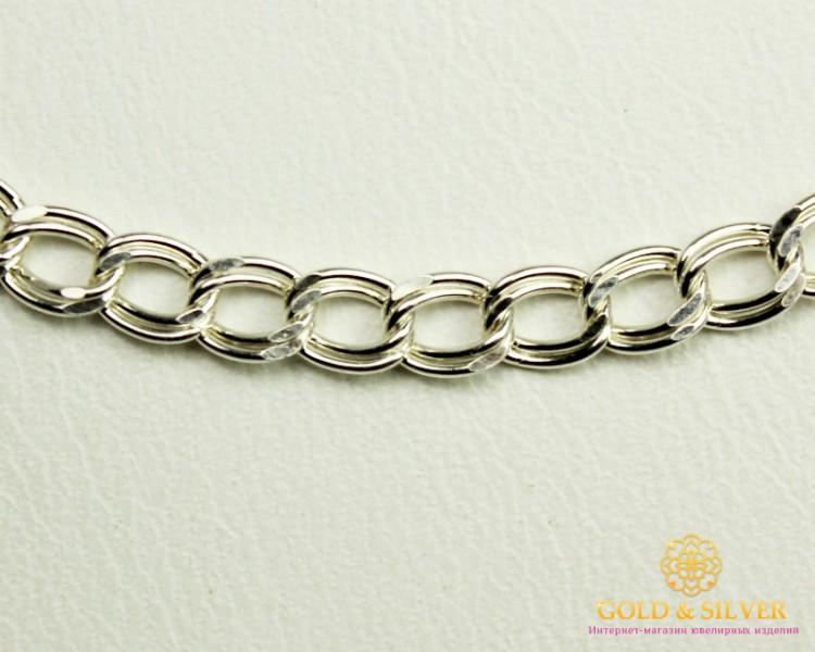 d63c28fbe6f5 Лучшие мужские серебряные цепочки в «GOLD SILVER»